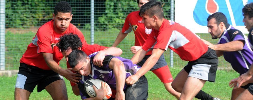 Delusione Rugby Como Niente playoff di serie C