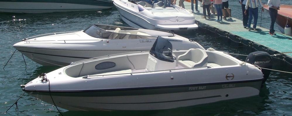 Novemila barche in 50 anni  Festa  al Tullio Abbate day
