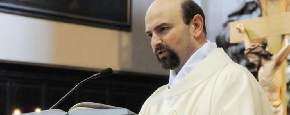 Marco Mangiacasale colpevole «Ma solo quando era parroco»