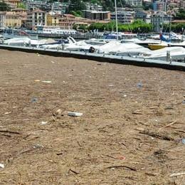 Il lago spazzatura  un problema di tutti