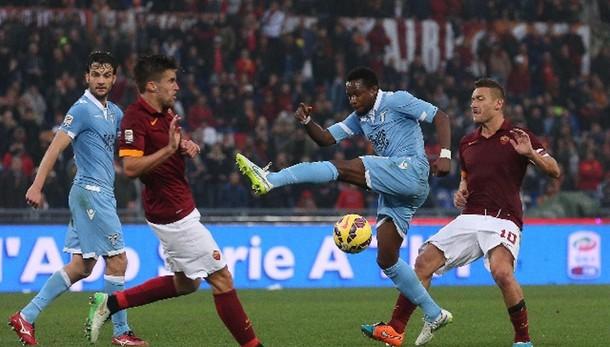 Derby Roma:ok Prefetto posticipo lunedì