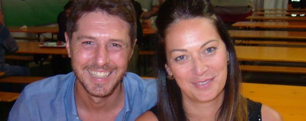 L'onorevole e la giornalista  Matrimonio vip a San Teodoro