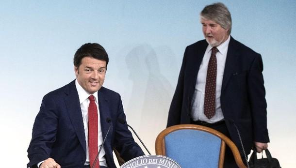 Renzi, più flessibilità pensioni