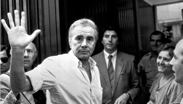 Renzi ricorda Tortora a 27 anni da morte
