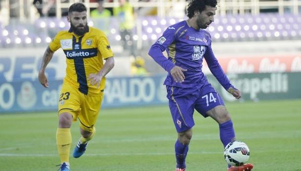 Serie A: Fiorentina-Parma 3-0