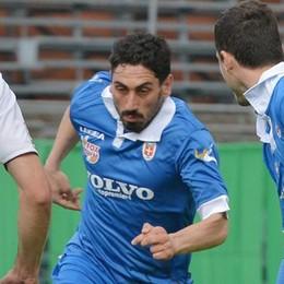 Como, grande vittoria 3-0  Agganciato l'Alessandria