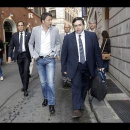 Anticorruzione:Renzi, stop prescrizione