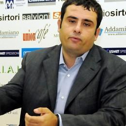 Inchiesta sul calcioscommesse  Arrestato Corda (ex Como)