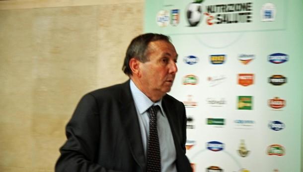 Lega Dilettanti sfiducia Belloli