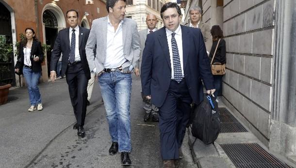 Renzi, più flessibilità alla Fornero