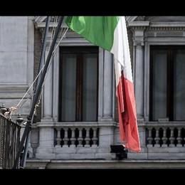 Sciopero del tricolore in Alto Adige