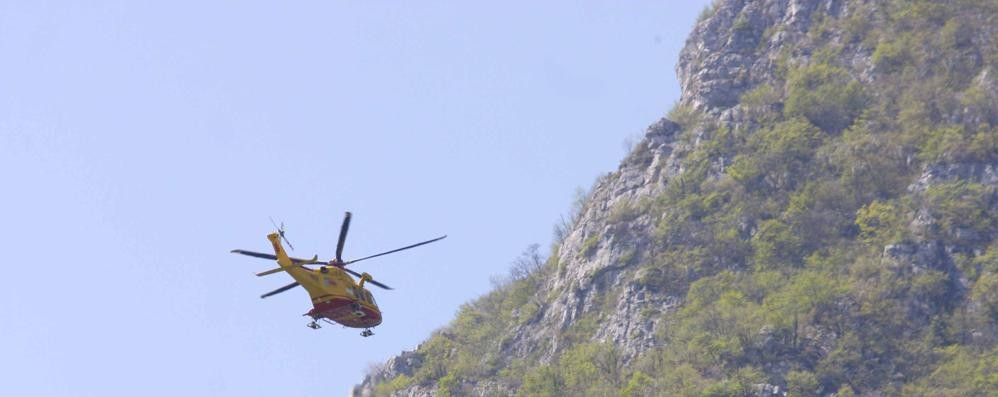 Tragedia sul Disgrazia, muore giovane alpinista