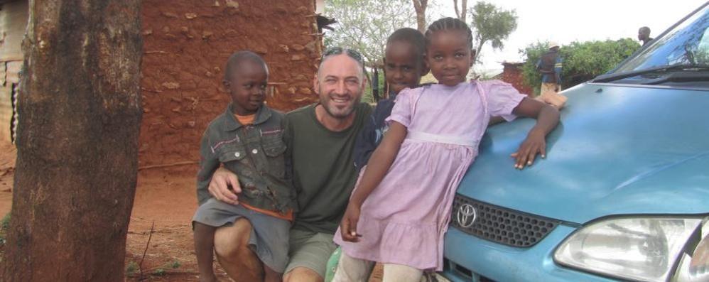 Inchiesta sull'omicidio in Kenya