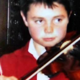 «Restituite il violino   rubato a mio nipote»