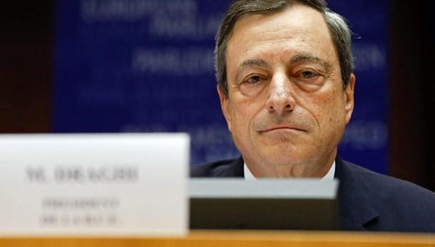 Draghi, agire su conti e misure crescita