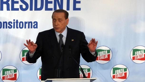 Fi: Berlusconi, sì a rassemblement