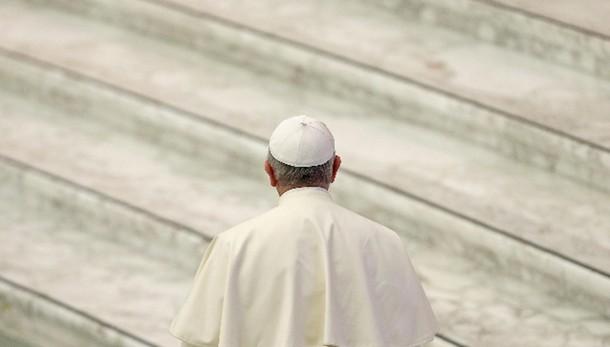 Video malato Sla al Papa su fine vita