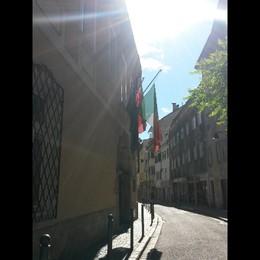 Ballottaggio Bolzano, sciopero tricolore