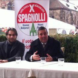 Spagnolli confermato sindaco di Bolzano