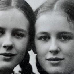 Un compleanno per due  Nonne gemelle di 90 anni