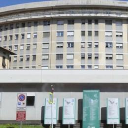 Il caso ospedale  e Como Calimero
