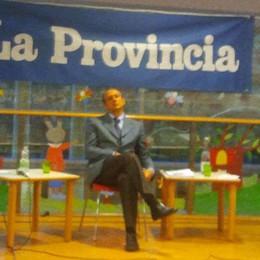 Tra ztl, tasse locali, scuole e anziani  Una folla per il dibattito a Casnate