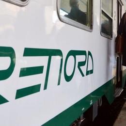 Passaggi a livello guasti Ritardi per i treni