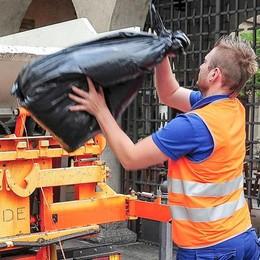 Tassa rifiuti: il Comune  ora faccia chiarezza