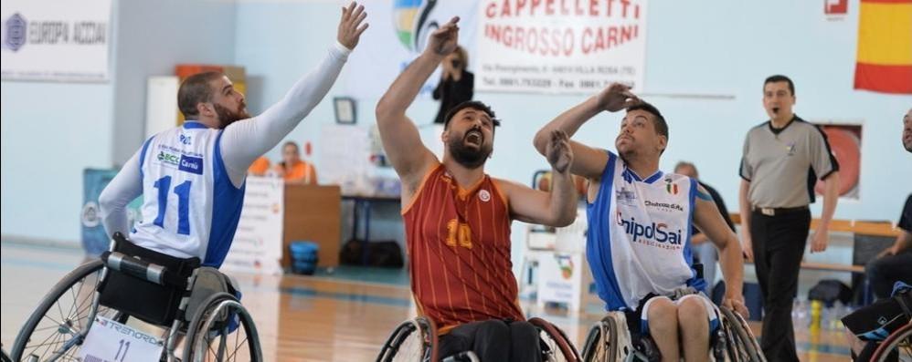 Champions: UnipolSai è quinta in Europa