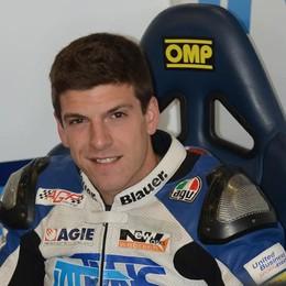 Corti torna in sella  al Trofeo Motoestate