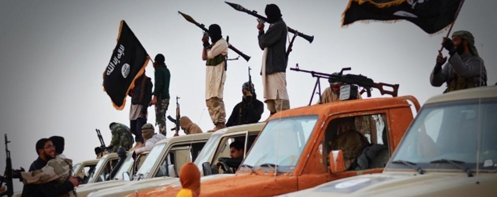 L'Isis arruola anche a Como Contattato un ragazzo italo-tunisino