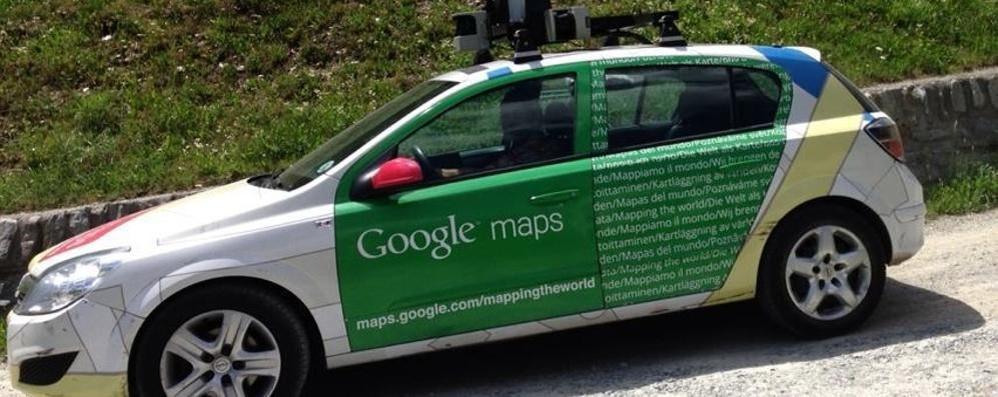 Tangenziale e Ztl in centro  Google aggiorna le sue mappe