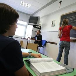 Saladino: «Scuola, non sto con lo sciopero»
