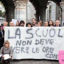 Scuola, lo sciopero  dei luoghi comuni
