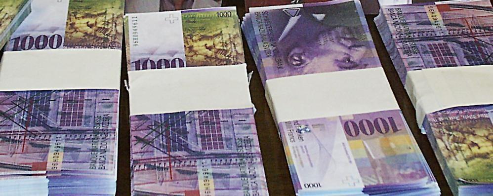 Lugano: a processo  ex direttore di banca