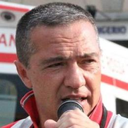 Croce rossa di Cantù in lutto  È morto Roberto Borghi