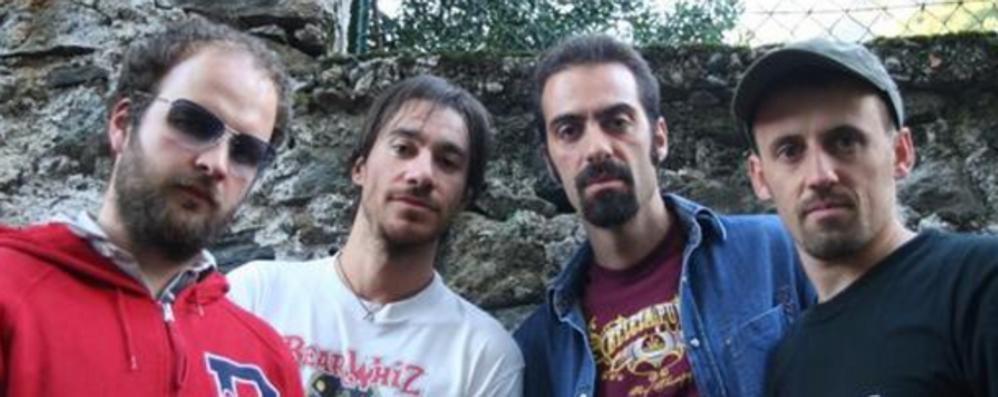 I concerti del Primo maggio  Band a Cantù e a Mariano