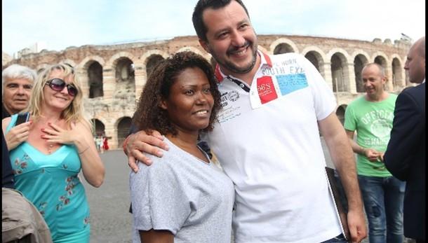 Salvini, Veneto prenda esempio da Scozia