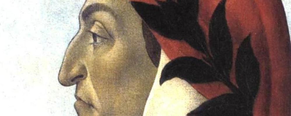 Da Dante allo spazio  domenica con L'Ordine