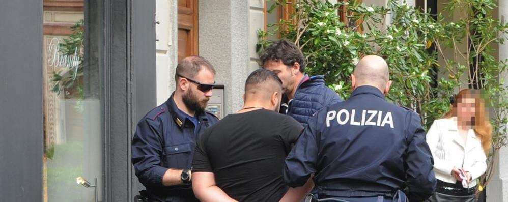 Medicine antitumorali in cambio di soldi Anziano truffato, arrestato un rumeno