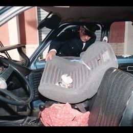 Bimba 17 mesi muore dimenticata in auto