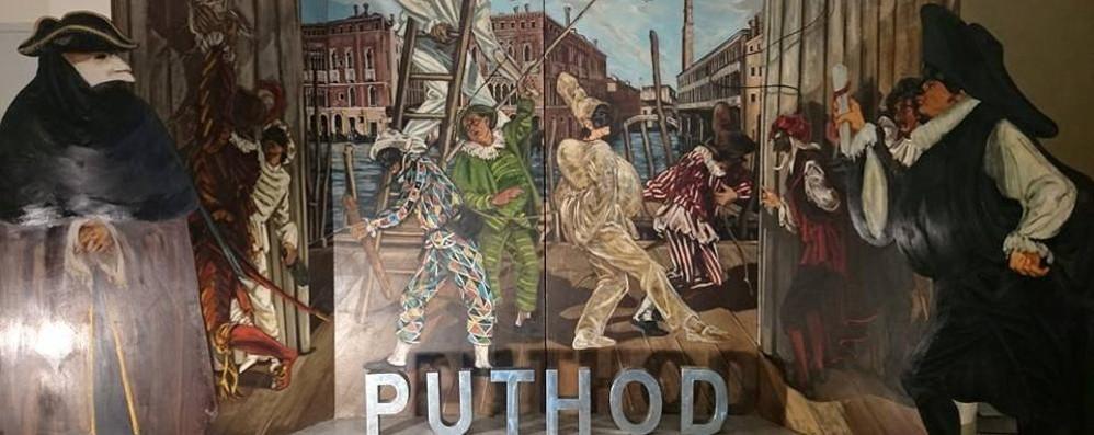 Arte in Comune, l'opposizione accusa  «Lomazzo ha speso 7.500 euro»