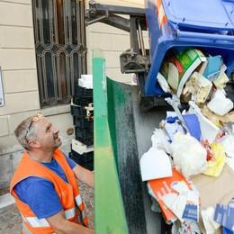 Tassa sui rifiuti. Comaschi virtuosi  ma pagano di più