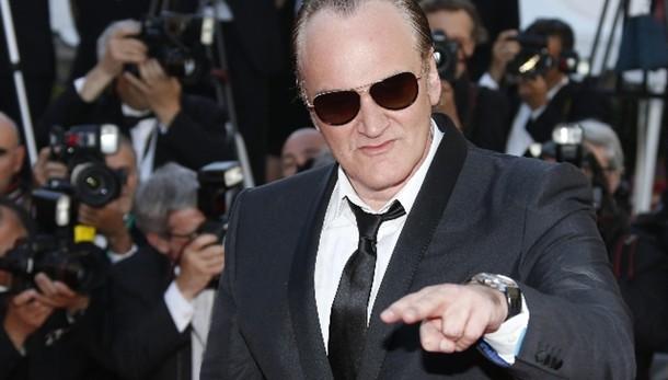 Al Quirinale per i David anche Tarantino