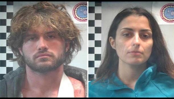 Alex e Martina condannati a 14 anni