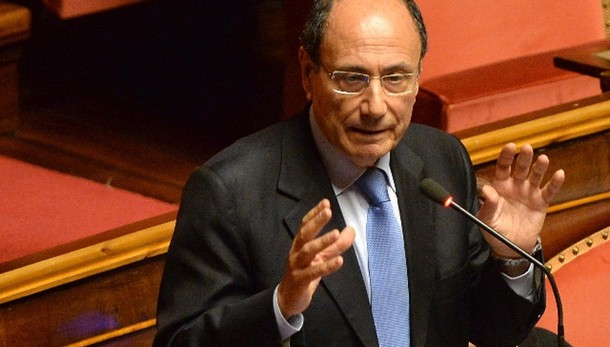 Azzollini: Schifani, governo non rischia