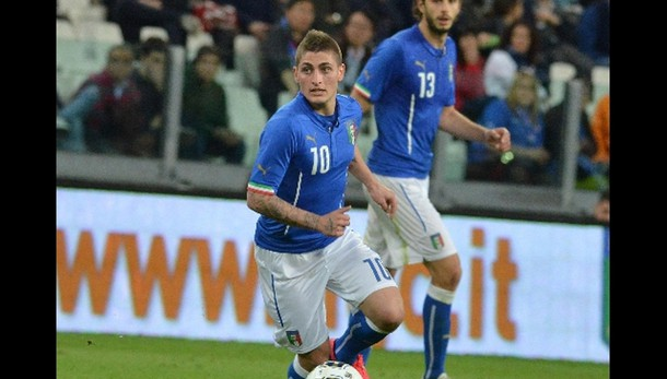 Calcio: azzurri, Verratti lascia ritiro