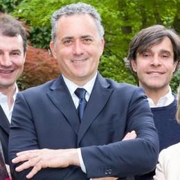 Capuano debutta in consiglio  Montofano, i nomi della giunta