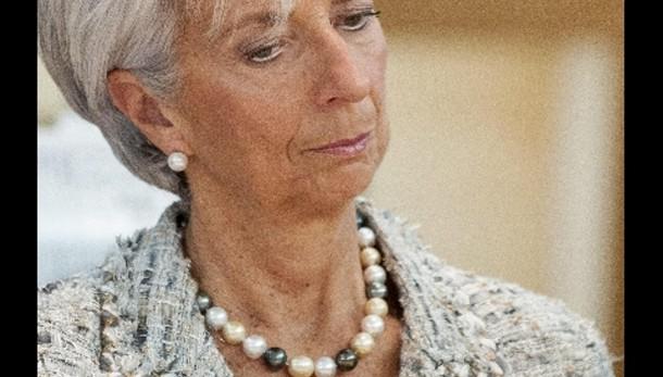 Grecia: Fmi, ben lontani da un accordo
