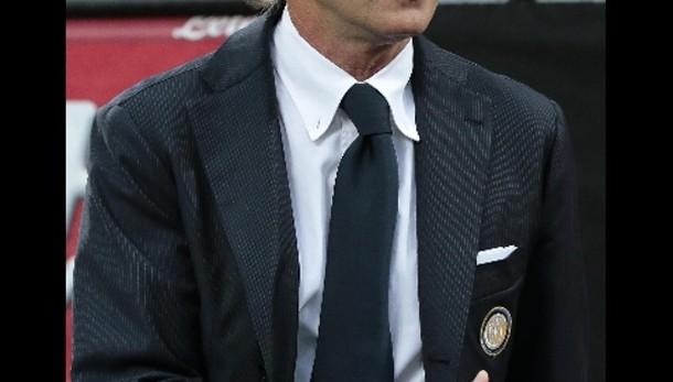 Inter: Mancini, non venderemo top player